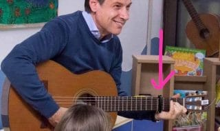 conte chitarra