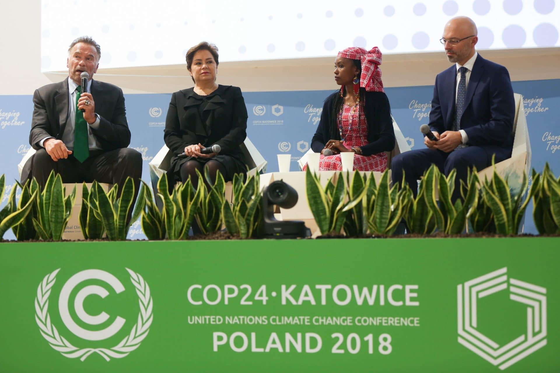 Cop24 a Katowice in Polonia, la 24esima Conferenza sul clima il video