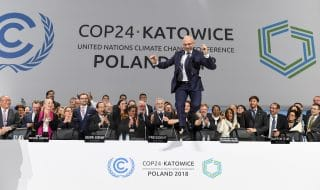 cop24 accordo clima