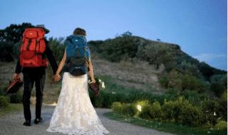 luna di miele giro mondo matrimonio