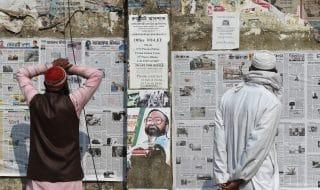 elezioni bangladesh 2018