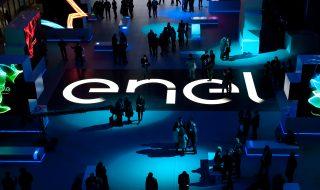 enel energia news