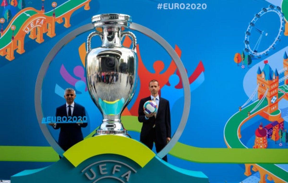 Gruppo G Mondiali 2020 Calendario.Qualificazioni Euro 2020 Calendario Completo Tutte Le