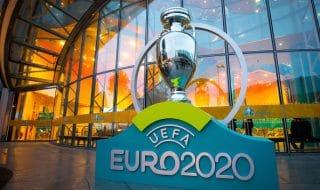 Qualificazioni Euro 2020 Gironi