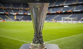 europa league 2019 sedicesimi