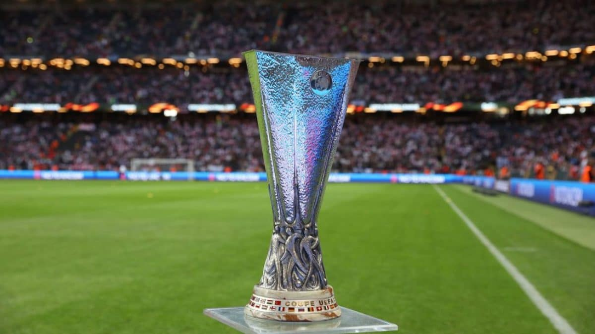 Europa League 2019 Detail: Sorteggio Sedicesimi Europa League 2019 LIVE