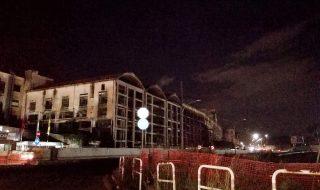 strade chiuse roma oggi 10 dicembre
