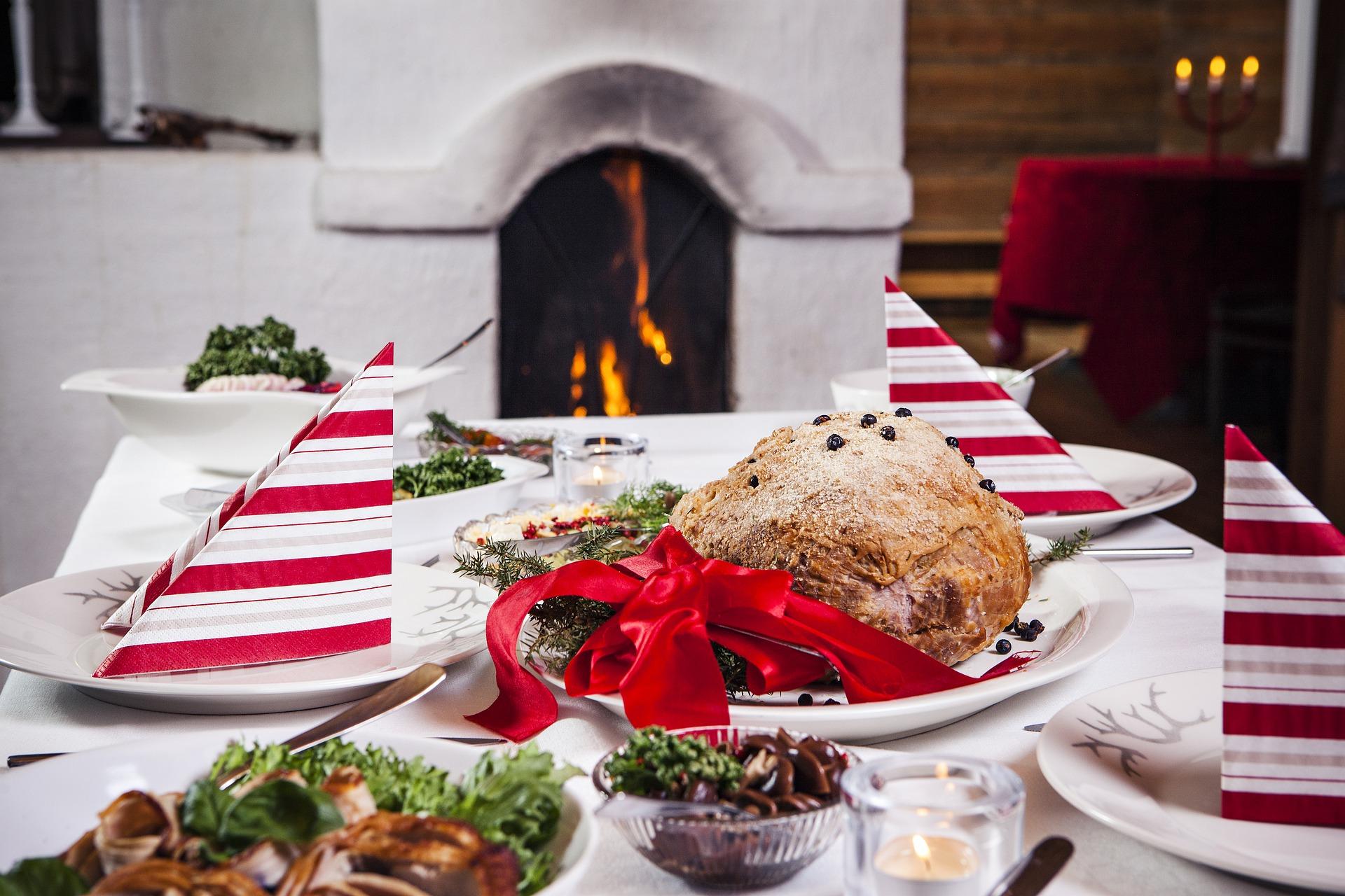 Antipasti Per Il Pranzo Di Natale.Piatti Tipici Natale Ricette Menu Tradizioni Cenone
