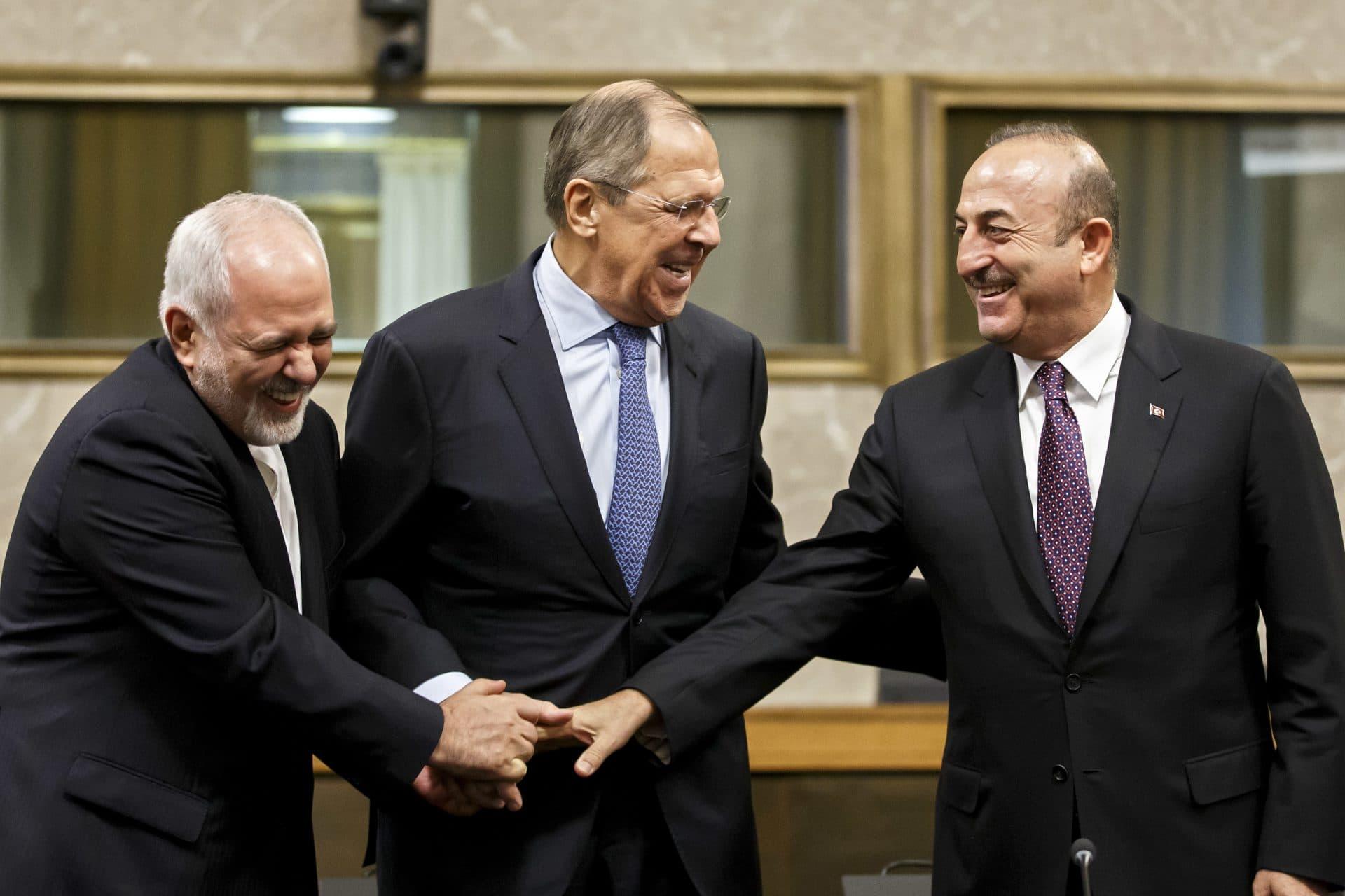 Gli Stati Uniti verso il ritiro dal nord-est della Siria