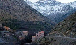 marocco ragazza decapitata