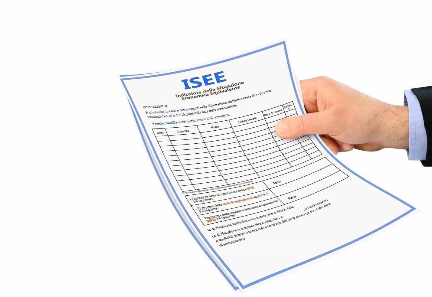 Isee 2019: novità, documenti e agevolazioni per chi ha un ...