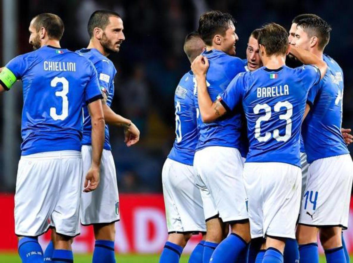 Calendario Europei2020.Qualificazioni Euro 2020 Calendario Italia Partite Orari