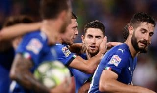 Qualificazioni Euro 2020 Girone Italia
