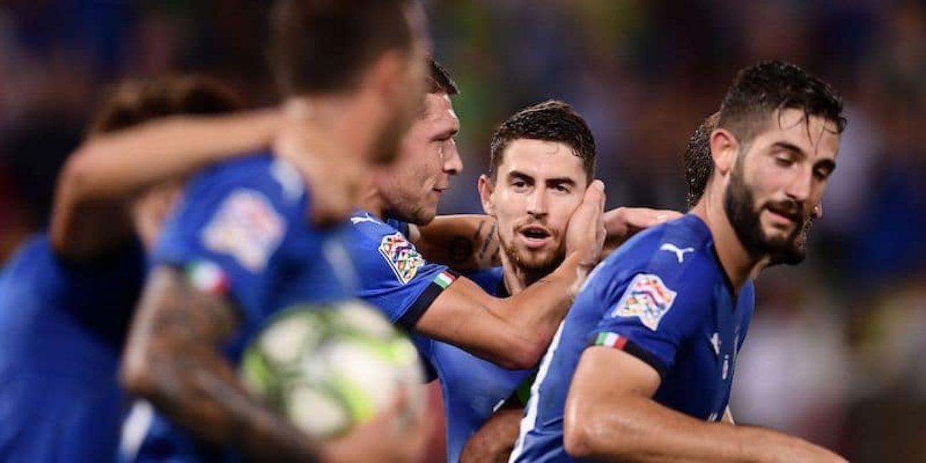 Calendario Italia Mondiali 2020.Qualificazioni Euro 2020 Girone Italia Calendario