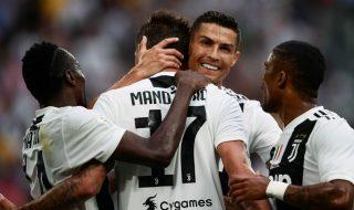 Juventus Sampdoria diretta live