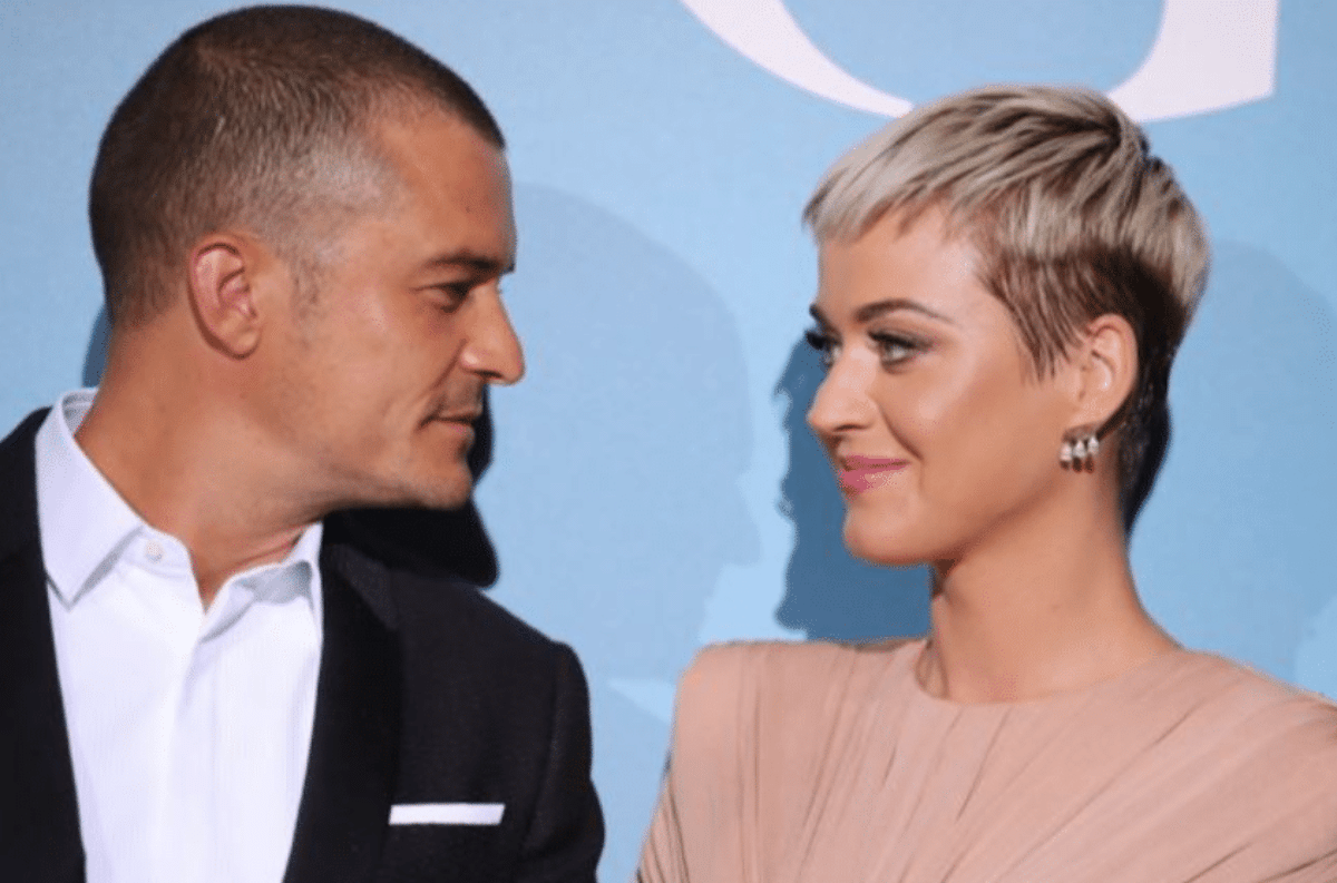 Katy Perry, fidanzata gelosa: compra all'asta Orlando Bloom