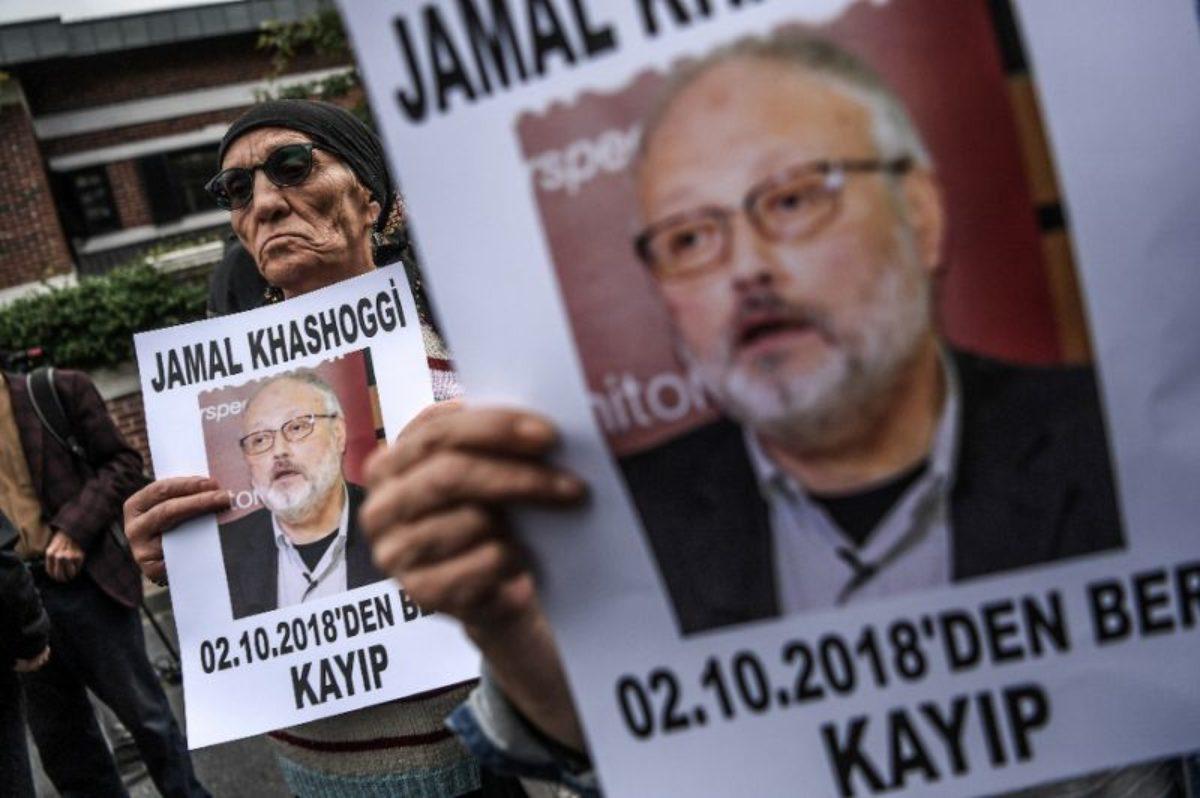 Caso Kashoggi, la Turchia ordina l'arresto di due sauditi