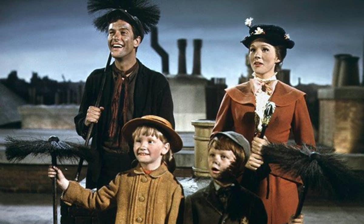Mary Poppins ritorna al cinema, la recensione