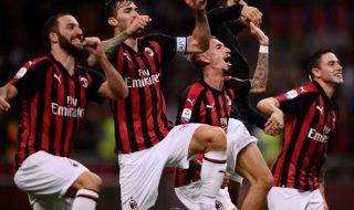 Milan Fiorentina diretta live