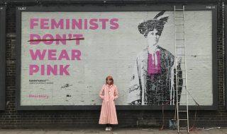 murales voto donne