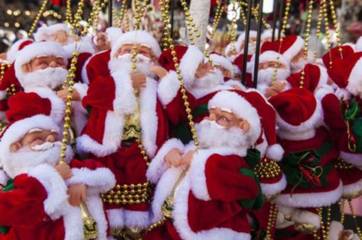 Consigli Per Menu Di Natale.Idee Natale 2018 Regali Menu Fai Da Te Consigli