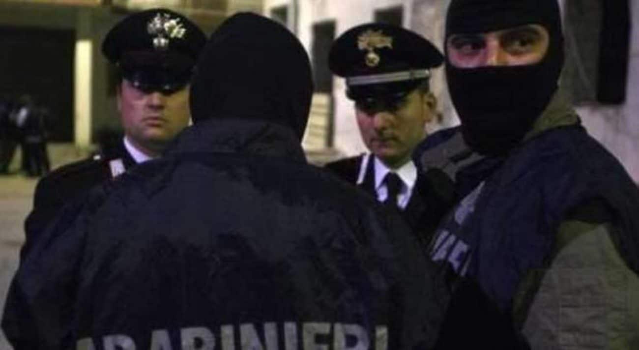 Maxi-blitz contro la 'ndrangheta: 90 arresti tra Europa e Sudamerica