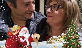 Uccisi Francesca Petrolini e Rocco Bava
