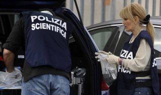 Moglie uccide marito Palermo