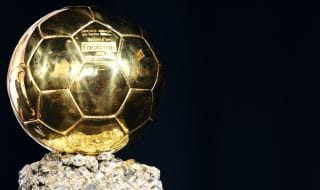 pallone d'oro 2018 streaming