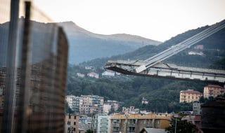 ponte morandi ricostruzione