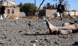 racconto torture yemen
