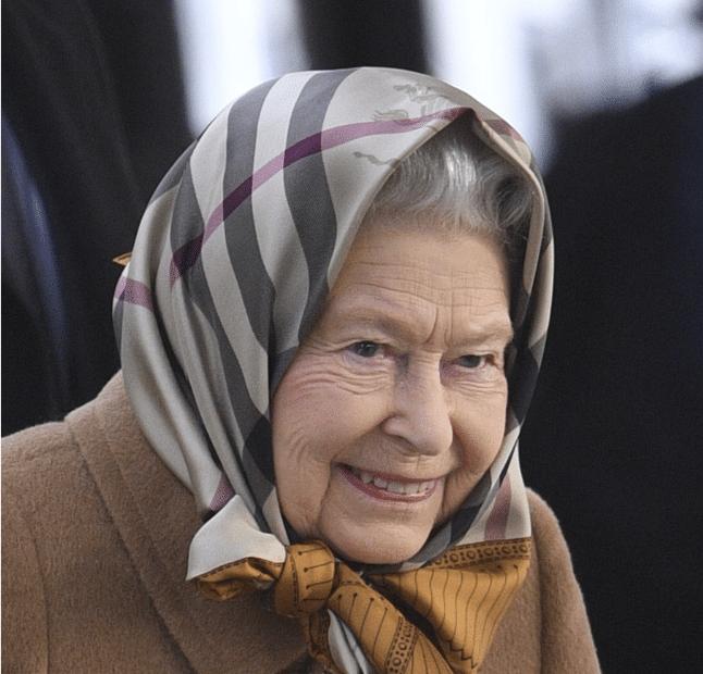 regina elisabetta vacanze treno