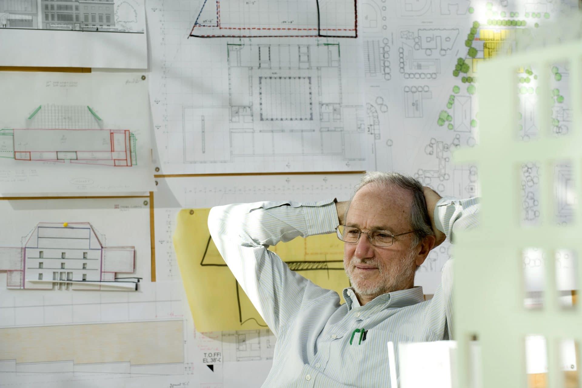 Opere Di Renzo Piano renzo piano chi è   architetto   ponte genova   opere