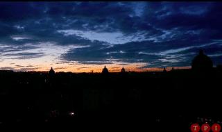 roma video Alex Soloviev