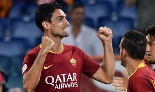 Roma Genoa 3-2