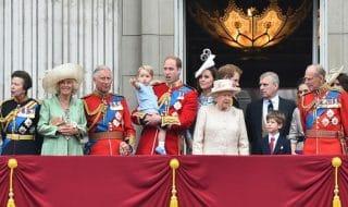 soprannomi famiglia reale