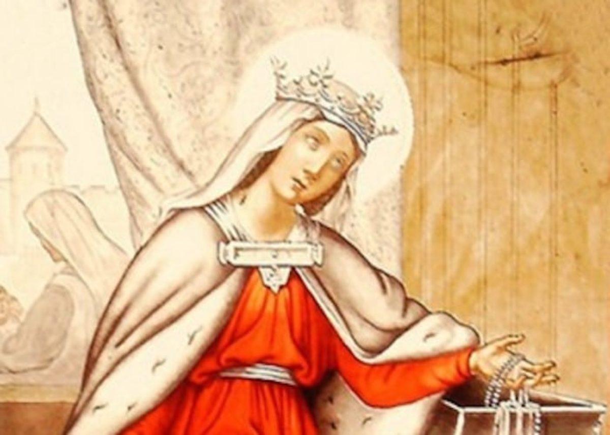 Santo Del Giorno Calendario.Santo Del Giorno 16 Dicembre Oggi Santa Adelaide