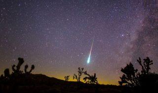 sciame meteorico geminidi