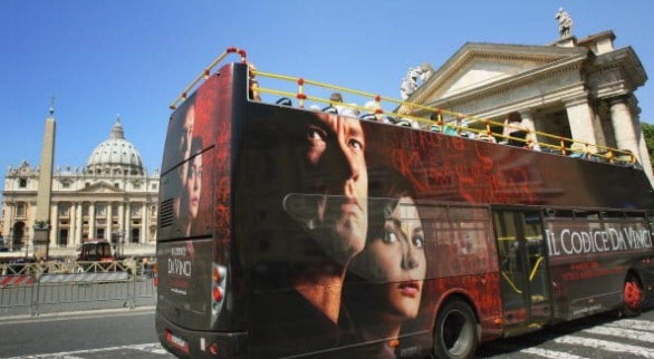 Dopo taxi e ncc, la protesta dei bus turistici blocca Roma