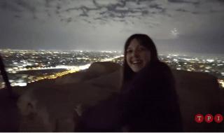turisti sesso piramide cheope