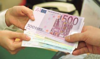 lavoro 1500 euro