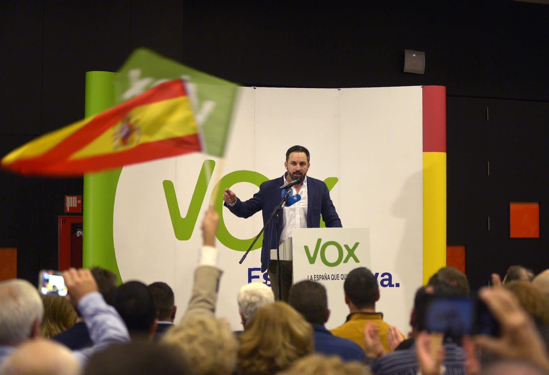 Spagna, voto choc in Andalusia: crollano i socialisti, vola l'estrema destra