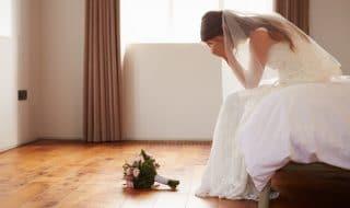 sposa regalo nozze invitati