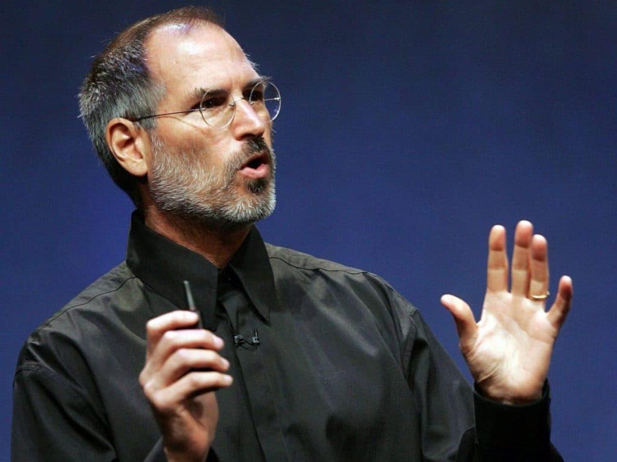 9c4dad38458 Metodo Steve Jobs