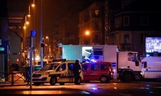 attentato strasburgo giornalista italiano