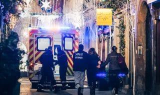 strasburgo attentato oggi