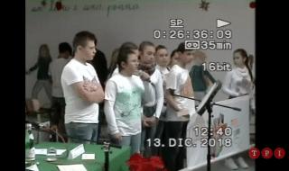 studenti canicattì contro mafia