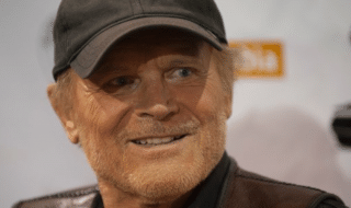 terence hill infanzia