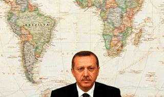 turchia google kurdistan