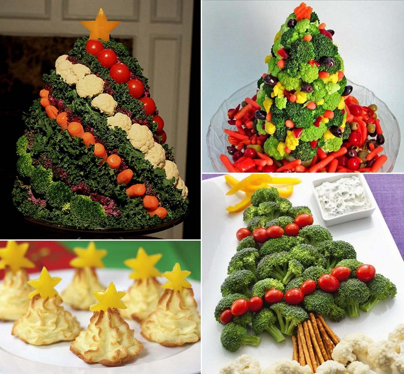 Antipasti Di Natale Vegani.Aggiungi Un Vegano A Tavola Cosa Cucinare Ecco Il Menu Di Natale